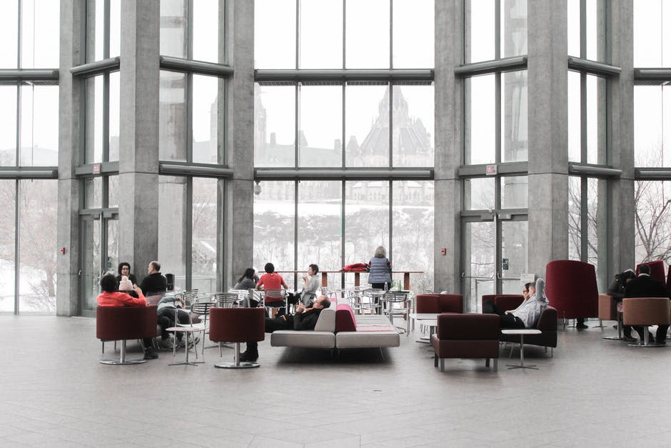 Knowing More about Coworking Space for Business